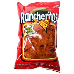 Sabritas Rancheritos Originales 60 Gr