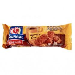 Gamesa Barras de Coco 106 gr