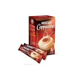 Nescafe Capppuccino Original  20 Gr
