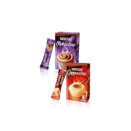 Nescafe Cappuccino Moka 22 Gr