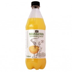 Naranjada & Nada 600 ml