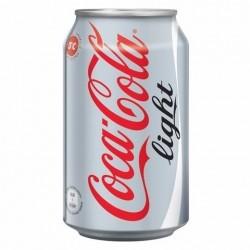 Coca Cola Light Lata 355