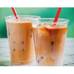 Café Latte Helado 16 Oz