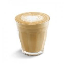 Latte (Lechero) Med 12 Oz - Café Deli