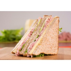 Sandwich Integral