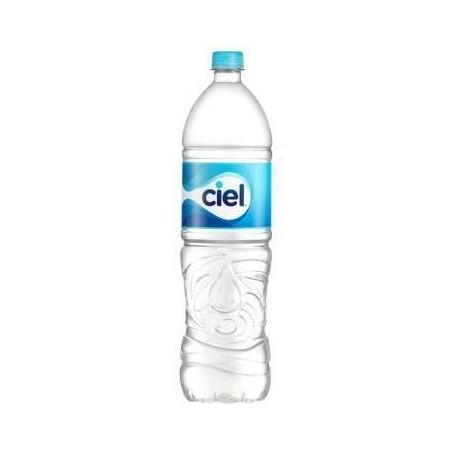 Agua Ciel 1.5 Lts
