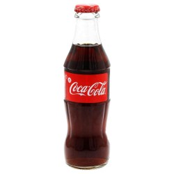 Coca Cola Vidrio 235 Ml