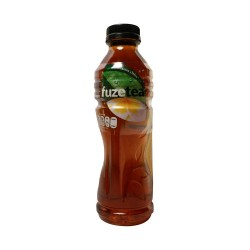 Fuze Tea Negro Limon 600 ml