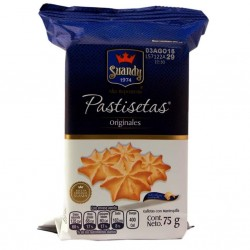 Marinela Pastisetas Suandy 75 gr