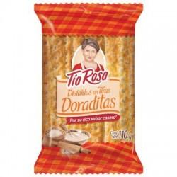Tia Rosa Doraditas 110 gr