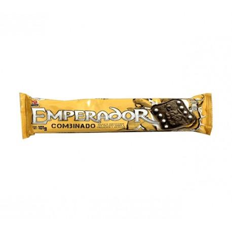 Gamesa Emperador Combinado 101 Gr