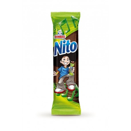 Bimbo Nito Chocolate 62 gr