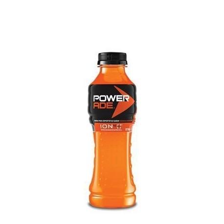 Power Ade Naranja 600 Ml