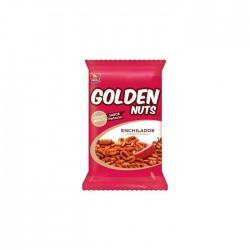 Barcel Golden Nuts Enchilados 43 Gr