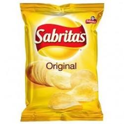 Sabritas Papa Sal Original 45 Gr